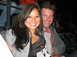 Liana and Jeff