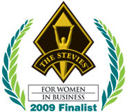 Stevies Women in Business