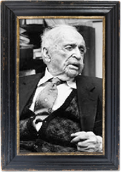 Known as 'Father of Public Relations,' Edward Bernays molded 'America's tribal consciousness'