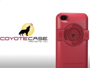 Coyote-Case